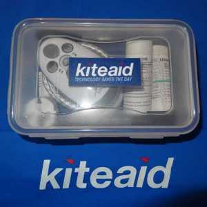 KITEAID DAYSAVER KIT BASIC