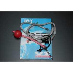 JAY DYNABAR V8 Sliding System QR slider