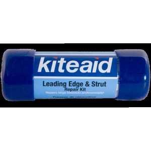 KITEAID Leading Edge & Strut Repair Kit repariert und versiegelt Risse von Innen