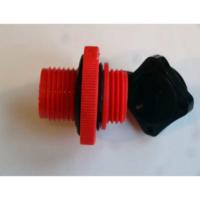 FMK Ozone Screw-Cap Ersatzventil