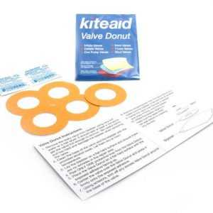 Kiteaid Ventil Donut Repair Kit