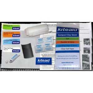 KITEAID Compact Day Saver Kitdas kompakte Kite Reparatur Kit