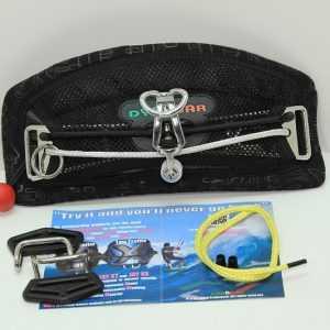 JAY Kiteboarding Dynabar XW V8