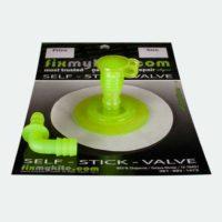 FMK Multi-Option Ventil FixMyKite (7,5cm Tear-Aid Patch)