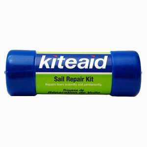 Kiteaid Sail Repair Kit Ripstop Tape mit Thermoplastischen Verbund