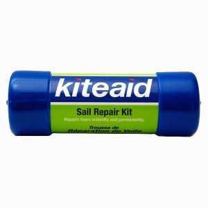 Kiteaid Sail Repair Kit basierend auf Thermoplastischen Verbund
