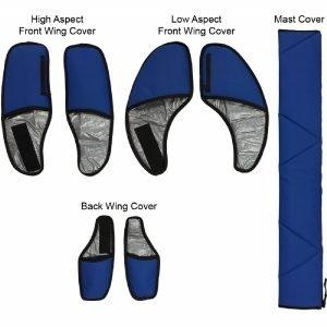 PKS Hydrofoil Cover