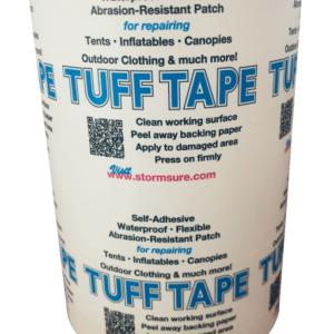 StormSure Tuff Tape selbstklebend elastisch Bladder Reparatur Tape 150 mm breit & 10m lang